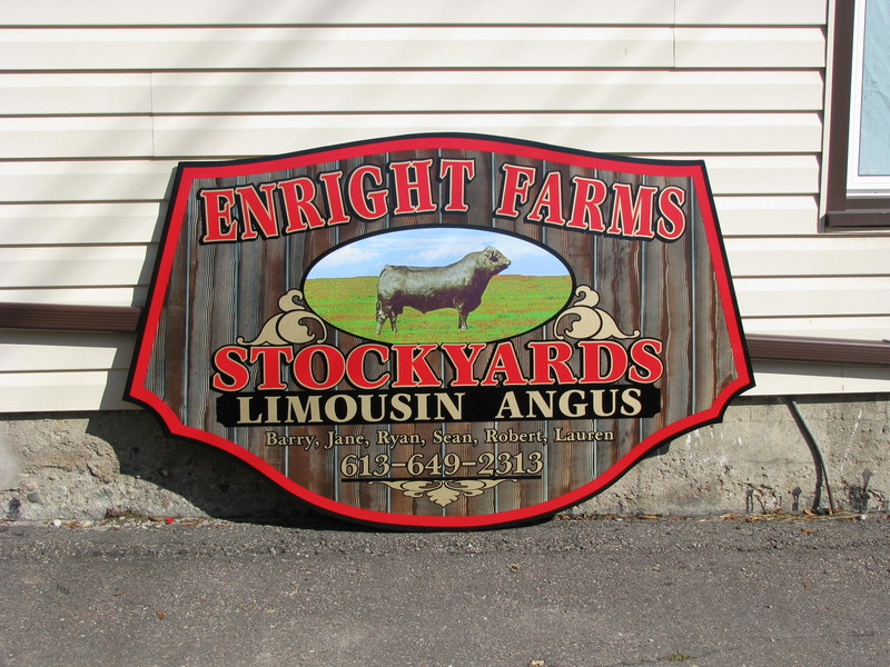 Enright Farms