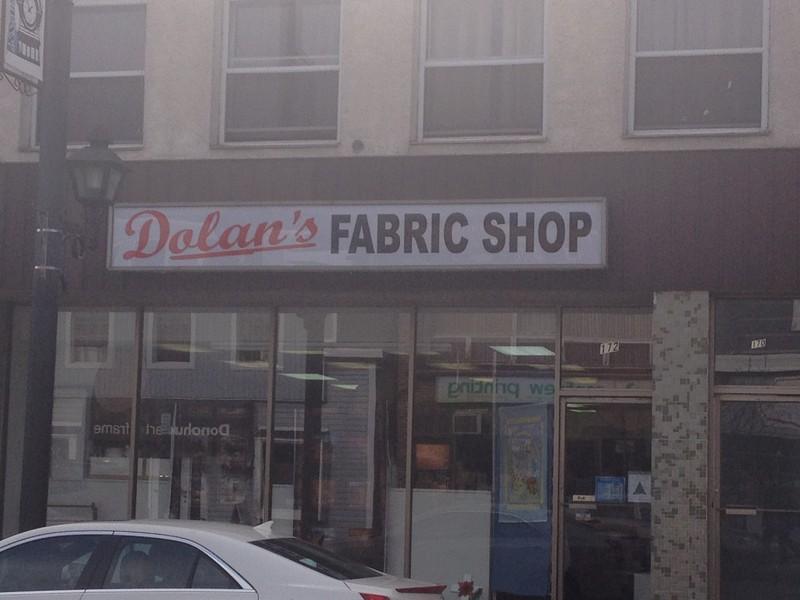 Dolan's