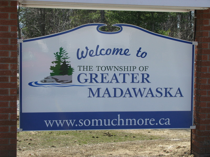 Greater Madawaska