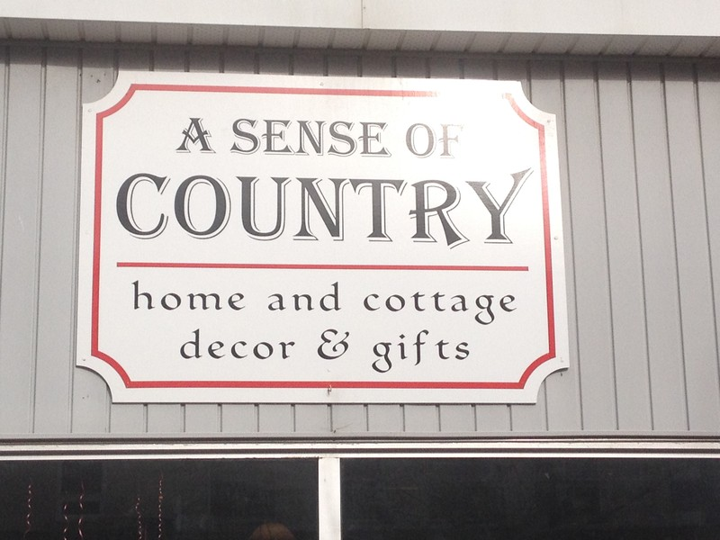 Sence of Country