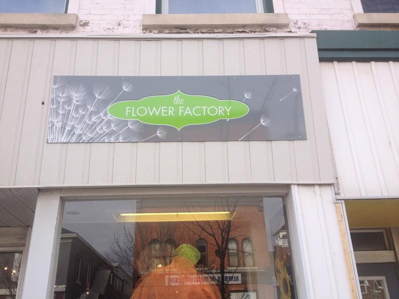 Flower Factory