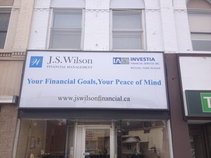 <b>J S Wilson</b>
