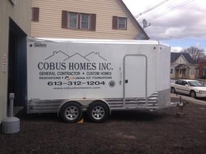 <b>Cobus Homes</b>