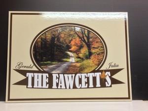 <b>Fawcett&#039;s</b>
