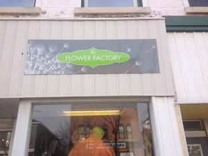 <b>Flower Factory</b>