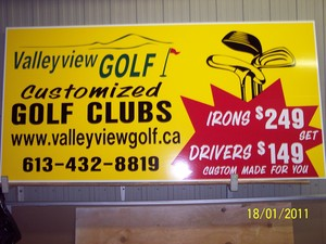 <b>Valley View Golf</b>