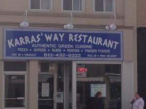 <b>Karra&#039;s Way</b>