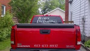 <b>Rob&#039;s Detailing2</b>